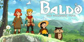 Baldo The guardian owls | Nintendo Switch Download-Software | Spiele