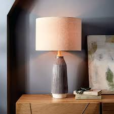 tall table lamp most fabulous living room lamps shades contemporary porcelain finesse slim uk tall table lamp