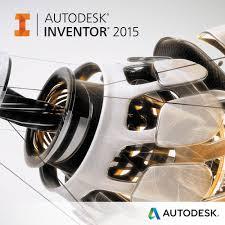 Autodesk Inventor 2015 (Download) 208G1-WWR111-1001 B&H Photo