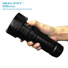 Most Powerful Led Torch Light 2019 Imalent Dx80 Newest 8 Xhp70 Super Led Flashlight 32000 Lumens Built In Most Powerful Searching Adventure Led Flash Light Torch From Uk2013