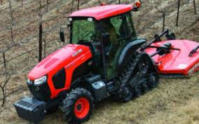 Kubota Maintenance Schedule And Intervals Bobby Ford