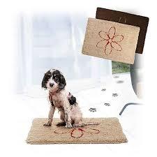 image best doormat for dogs