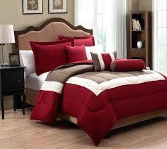 black and red bed sets bedroom comforter set red and gold bedding sets daybed comforter sets red and brown bedding red and white comforter sets king red
