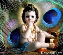 Little Krishna Cute Hd Images