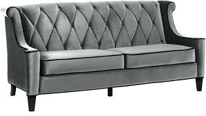 sofa with piping living barrister sofa in gray velvet with black piping sofa contrast piping