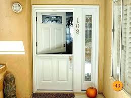 swinging kitchen door. Interior Swinging Kitchen Doors Door Hardware Commercial .