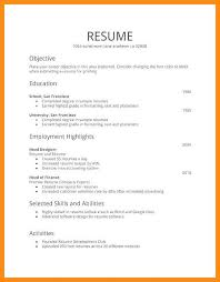 a resume layout 12 13 resume layout for first job jadegardenwi com
