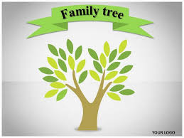tree in powerpoint 12 inspirational image of powerpoint family tree template
