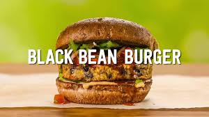Wegmans Menu In Motion Black Bean Burger Cooking Techniques