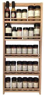 wooden spice rack wall mount plans ikea uk wood door mounted