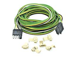 grote industries 68540 boat utility trailer wiring kit