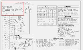 american standard wiring diagrams wiring diagrams rh apolldex today trane weathertron thermostat wiring diagram trane heat pump wiring diagram
