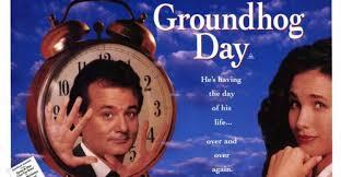 Image result for groundhog day film