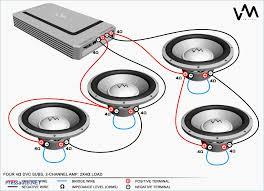 bazooka subwoofer wiring harness diagram wiring diagrams u2022