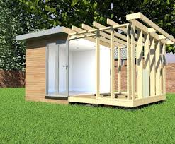 diy garden office. Building Diy Garden Office