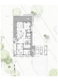 architectural drawings floor plans. Unique Drawings Casa BO  Plan B Arquitectos Good Floor Plan Strange Exterior Design In Architectural Drawings Floor Plans F