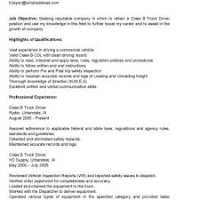 Crew Member Resume Sample. Subway Resume Example Of Profile On within  Company Driver Job Description