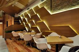 Wood Wall Interior Design Interesting Interior Design Wood Paneling