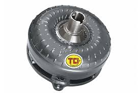 Torque Converter Stall Speed How Much Do You Need Hot