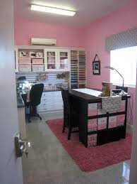 Office Design For Small Spaces Gorgeous This Looks Like A Small Room Like Mine Perhaps I Need To Take