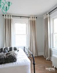 Modern Bedroom Curtains Elegant Drapes For Bedrooms Mushidoco Also Curtains For Bedroom