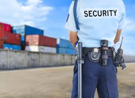 Security Personnel Security Personnel Reliance