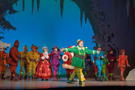 Produced for the public theater, san antonio, texas. The Movie Elf Cool And Interesting Things You Never Knew