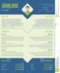 resume styles business cover letter and resume samples by industry resume styles business resume examples listed by style the balance modern curriculum cv resume template design