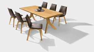dining room extendable tables. Yps Dining Table In Oak With Lui Chairs Room Extendable Tables