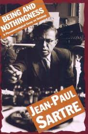 being nothingness by jean paul sartre abebooks being and nothingness an essay in phenomenological jean paul sartre