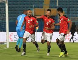 منتخب مصر يحقق فوزا صعبًا أمام نظيره أنغولا في تصفيات مونديال كأس العالم  2022 (فيديو)   وطن يغرد خارج السرب