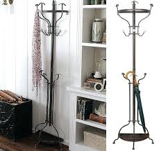 Metal Tree Coat Rack Metal Hall Tree Coat Rack Tiathompsonme 74