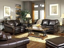 brown leather sofa decorating ideas medium size of dark brown leather sofa decorating ideas with rugs