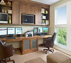 study office design ideas. 2 Person Office Layout Fantastic Best 25 Double Desk Ideas On Pinterest Home Study Rooms Design New A