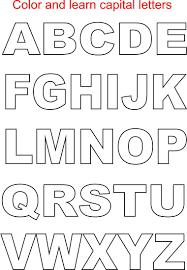 Templates Alphabet Letters Alphabet Letters Printable Templates Vastuuonminun