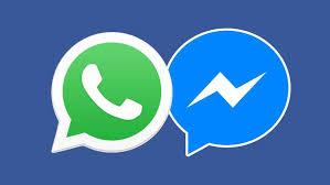 WhatsApp se conectará con Facebook Messenger: comienza la integración