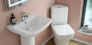 Make the most of downstairs space with ideas for a new basement bathroom. En Suite Ideas Big Ideas For Small Spaces Victorian Plumbing