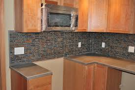 slate mosaic tile backsplash zyouhoukan for proportions 1280 x 856