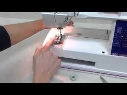 How To Thread A Husqvarna Viking Sewing Machine