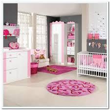 Smart Baby Girl Nursery Ideas  The Latest Home Decor IdeasBaby Girl Room Paint Designs