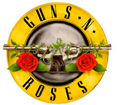 Guns N'Roses Logo, Guns N'Roses Symbol Meaning, History and Evolution