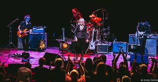 Scottish Rite Auditorium Collingswood Nj Seating Chart Live Review Lucinda Williams Collingswood N J Nov 2