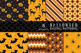 Halloween Pattern Awesome Fbcdcoproductlgd48e48f48f48d48bf264812483a48c