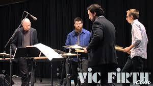 "PASIC 2011: So Percussion / ""Dark Full Ride, mvt. 1"" - YouTube"