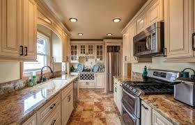 antique white kitchen ideas. Antique White Kitchen Cabinet With Granite Ideas