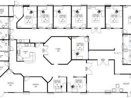 modern office floor plans. Modern Office Design Floor Plans 10 Inspiring Ideas Commercial Building Free R