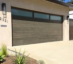 Resemblance Of Impressive Mid Century Modern Garage Doors  The Perfect  Combination Aged And Style Pinterest