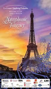 La Crosse Symphony 2017 Program Booklet By La Crosse