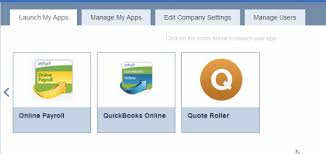 Quote Roller Interesting Quote Roller And Intuit QuickBooks Online Cash In On Proposals