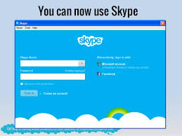 Making Skype Account How To Use Skype For Making Video Calls With Your Clients